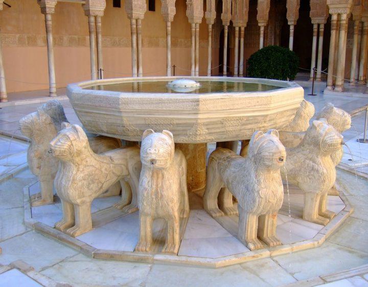 アルハンブラ宮殿 (2)