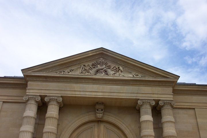 photo credit: Paris-Orangerie-pediment via photopin (license)