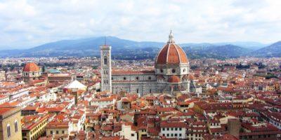 フィレンツェ歴史地区|イタリア|世界遺産オンラインガイド