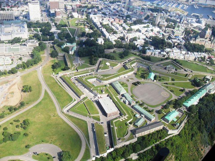 世界遺産・ケベック歴史地区2