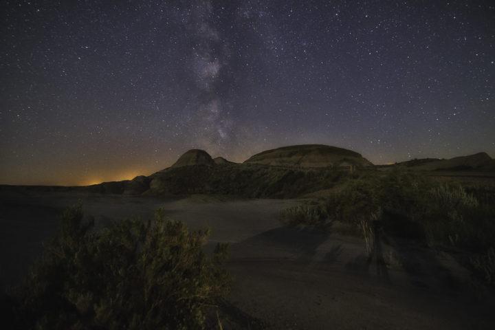 【世界遺産】恐竜州立公園(ダイナソール州立公園)
