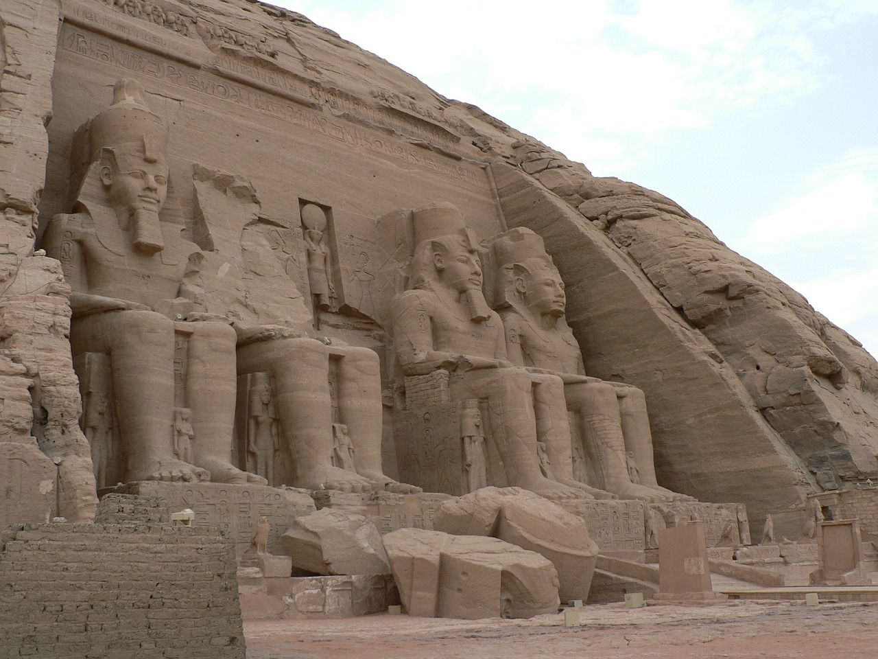 ヌビア遺跡の画像 p1_35