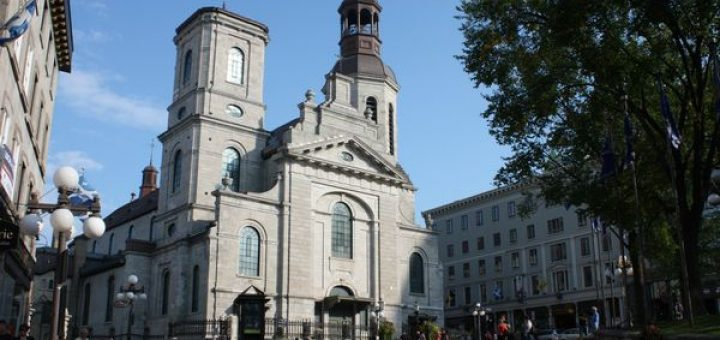 ケベック歴史地区の画像 p1_2