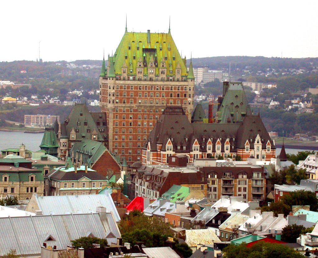 ケベック歴史地区の画像 p1_35