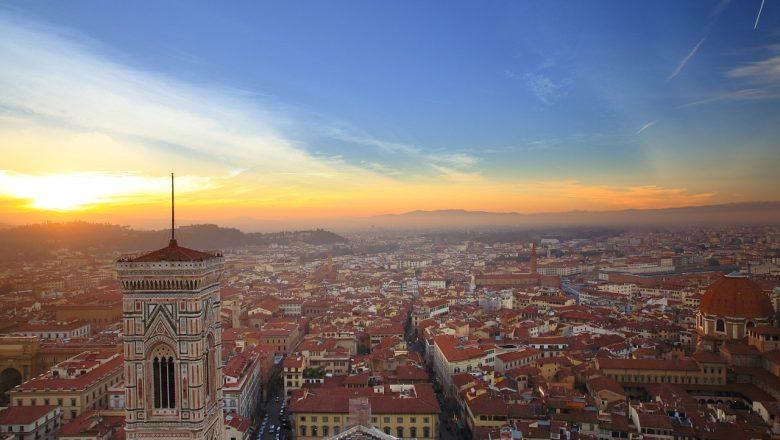 フィレンツェ歴史地区の画像 p1_38