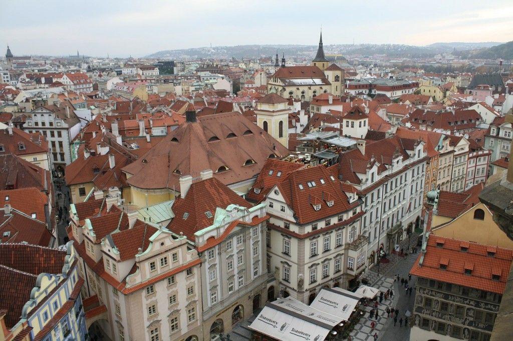 プラハ歴史地区の画像 p1_33
