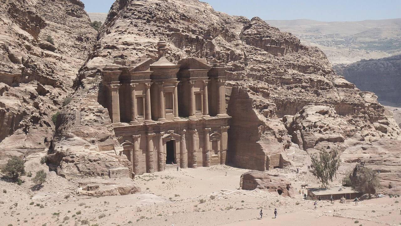 中東の世界文化遺産|世界遺産オ...