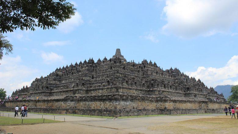 ボロブドゥール寺院遺跡群の画像 p1_24