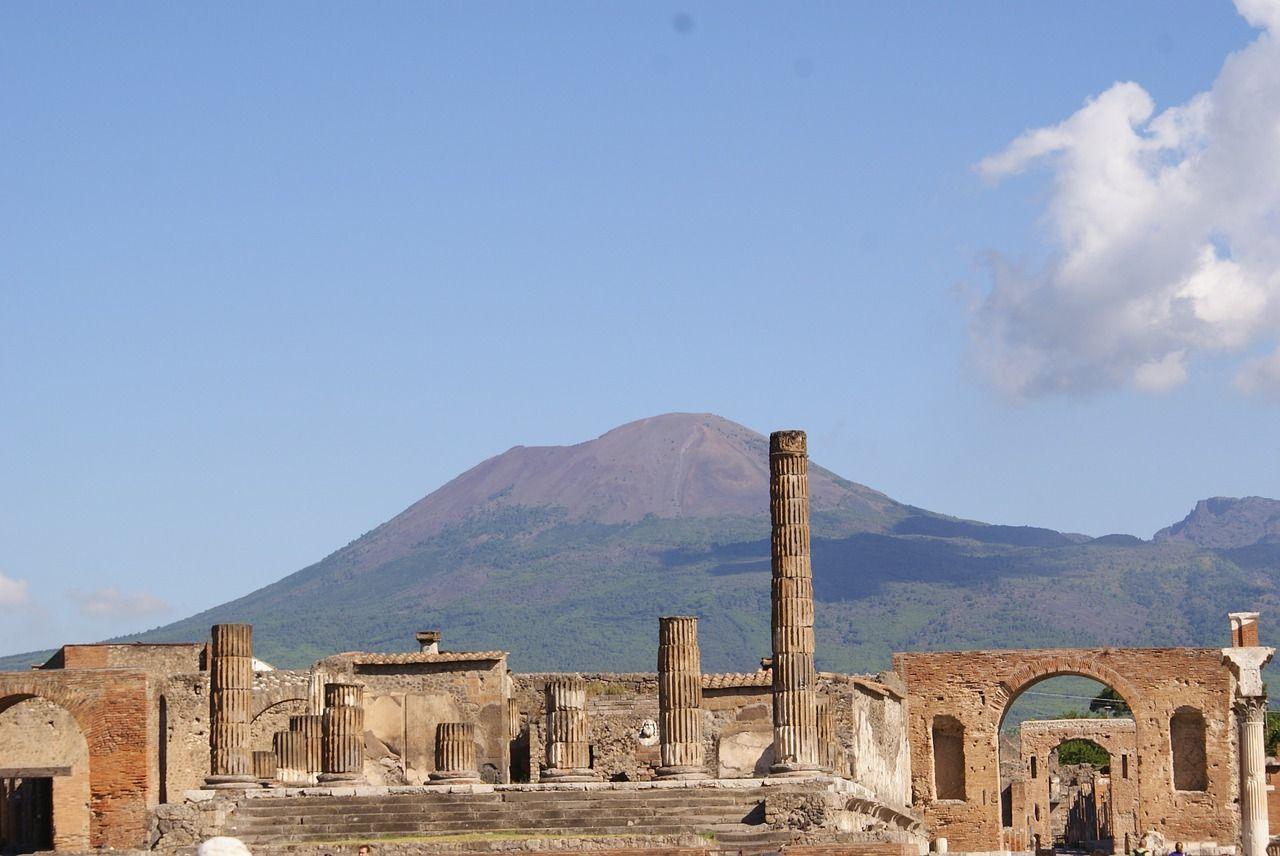 イタリア南部 世界遺産 一覧 ・...