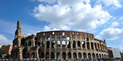 photo credit: Amphitheatrum Flavium(Colosseum) via photopin (license)