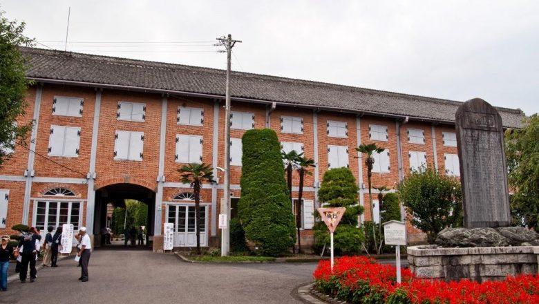 富岡製糸場と絹産業遺産群の画像 p1_22