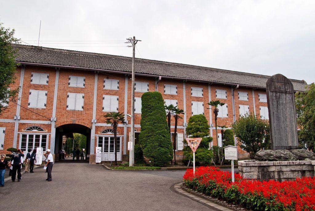 富岡製糸場と絹産業遺産群の画像 p1_31