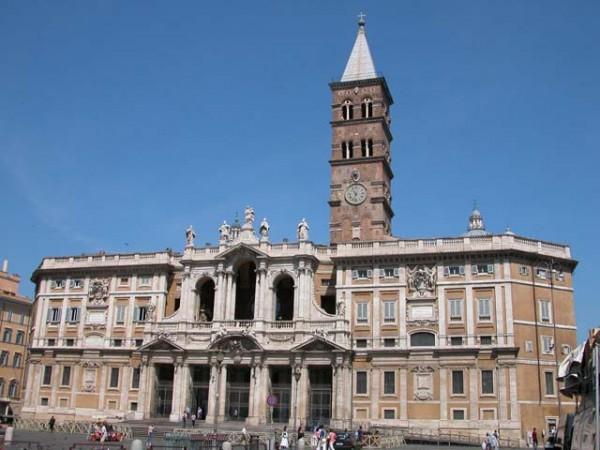 サンタ・マリア・マッジョーレ大聖堂の画像 p1_38