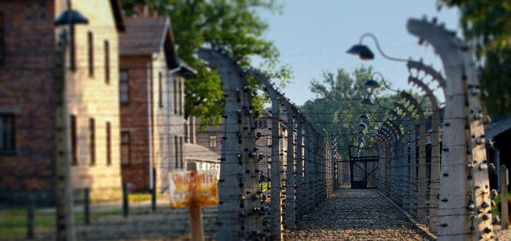 アウシュヴィッツ・ビルケナウ ナチス・ドイツの強制絶滅収容所(1940年-1945年)