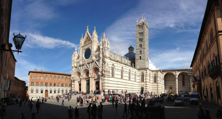 photo credit: Siena Duomo via photopin (license)