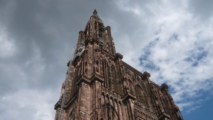 photo credit: Cathedral, Strasbourg via photopin (license)