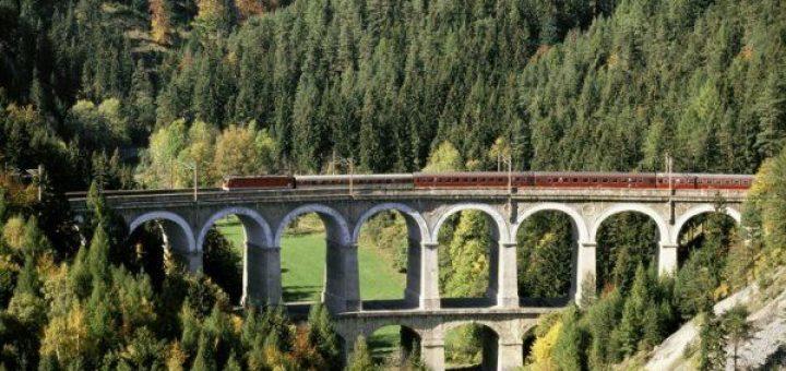 ゼメリング鉄道の画像 p1_15