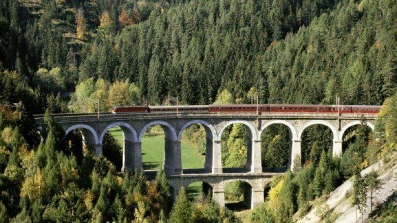 ゼメリング鉄道の画像 p1_22