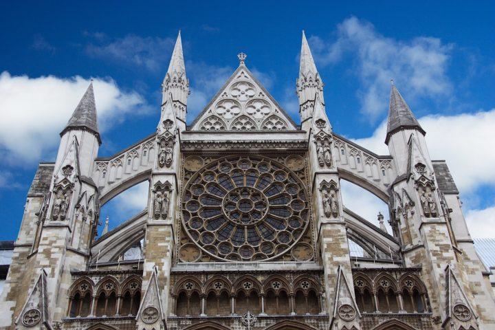 【世界遺産】ウエストミンスター宮殿、ウエストミンスター大寺院及び聖マーガレット教会