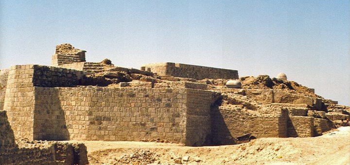 バーレーン要塞 – ディルムンの古代の港と首都