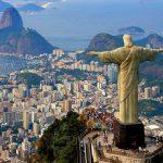 リオデジャネイロ:山と海との間のカリオカの景観群