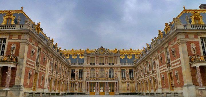 ヴェルサイユ宮殿の画像 p1_24