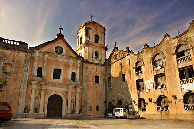 世界遺産オンラインガイド世界遺産オンラインガイドフィリピンのバロック様式教会群