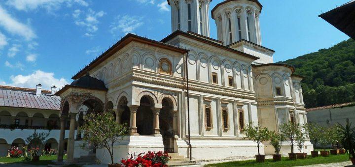 ホレズ修道院