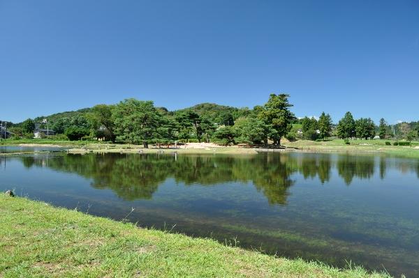 【世界遺産】平泉-仏国土(浄土)を表す建築・庭園及び考古学的遺跡群-