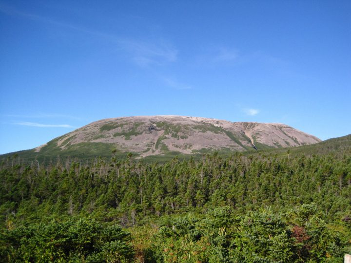 photo credit: Gros Morne Mountain via photopin (license)