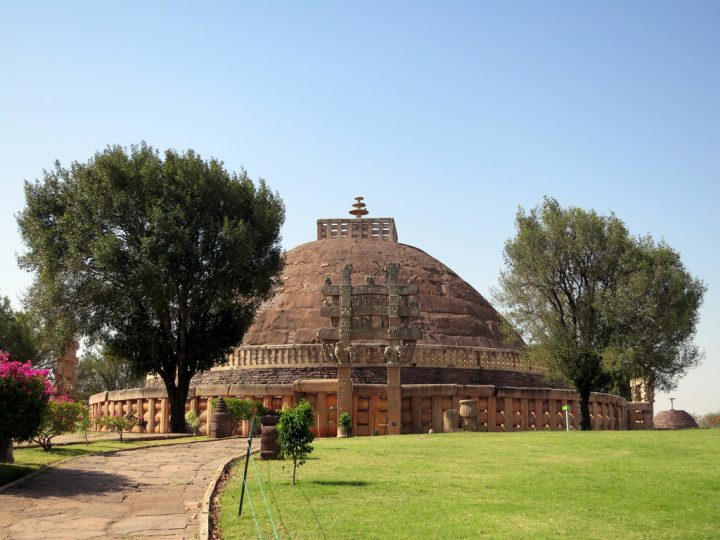 photo credit: Bhopal Sanchi 01 via photopin (license)
