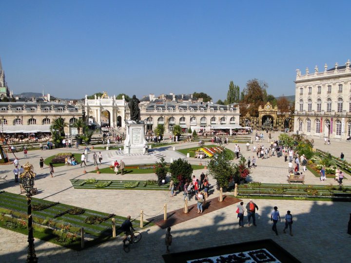 photo credit: Place Stanislas via photopin (license)