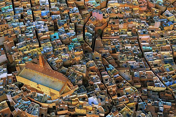 ムザブの谷・世界遺産