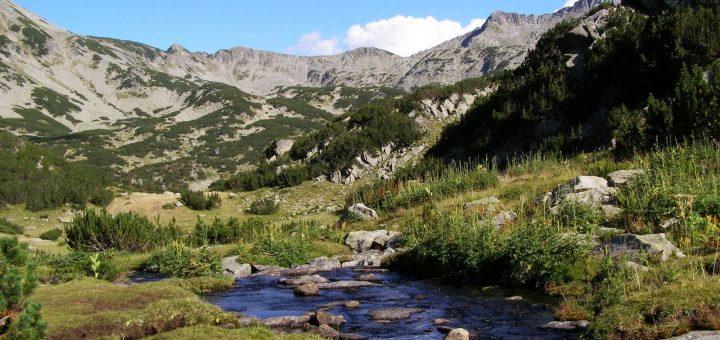 ピリン国立公園|ブルガリア 自...