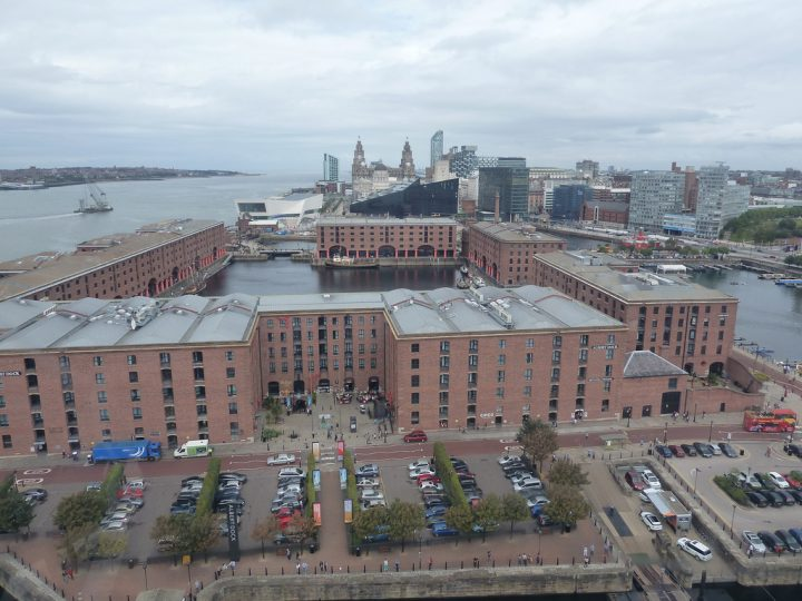 photo credit: View from the Liverpool Wheel via photopin (license)