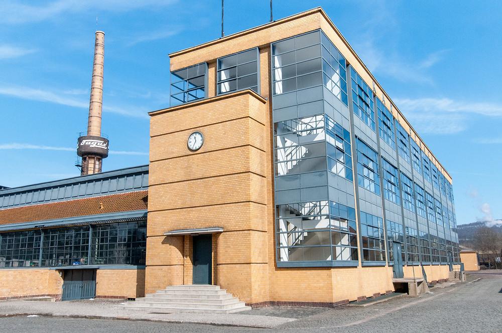 ファグス工場の画像 p1_1