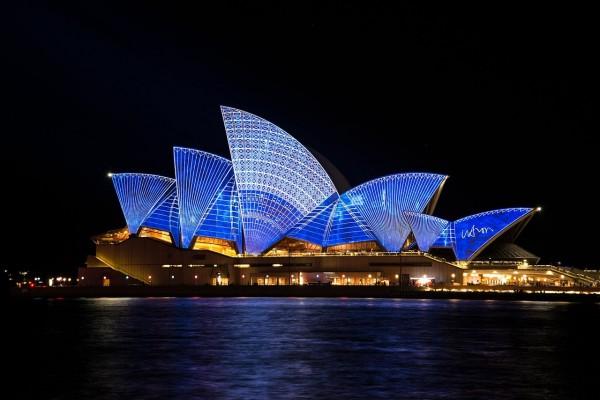 シドニー・オペラハウスの画像 p1_18