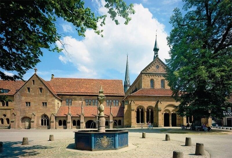 マウルブロン修道院の画像 p1_36