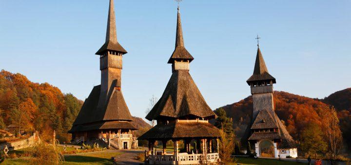 マラムレシュの木造聖堂群の画像 p1_10