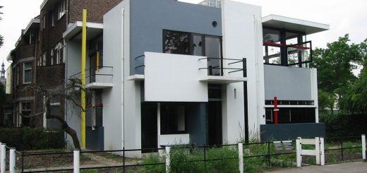 シュレーダー邸の画像 p1_1