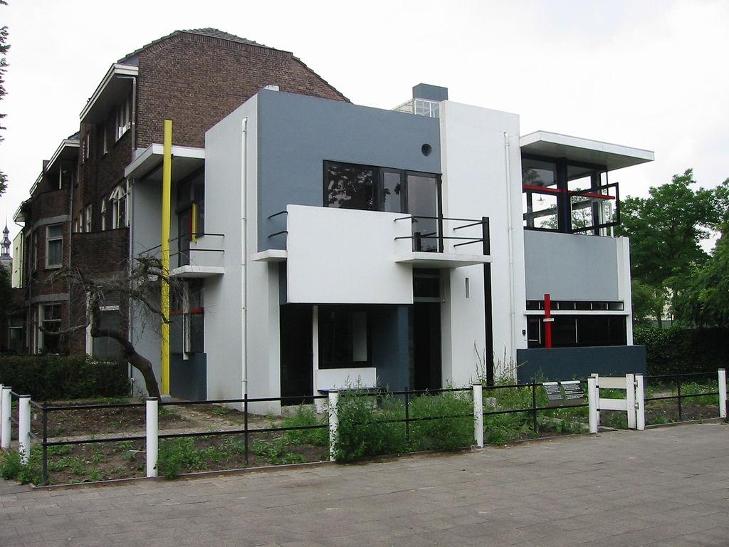 シュレーダー邸の画像 p1_19