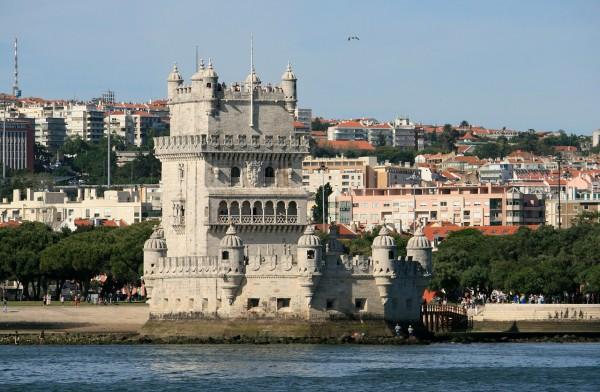 リスボンのジェロニモス修道院とベレンの塔の画像 p1_14