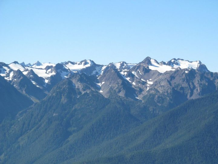 photo credit: Hurricane Ridge - Olympic National Park - Washington State via photopin (license)