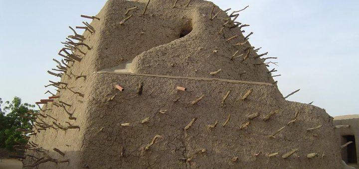 アスキアの墓