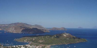 エオリア諸島|イタリア|世界遺...