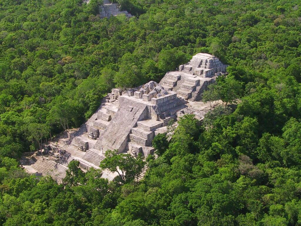 Maya Hochkultur