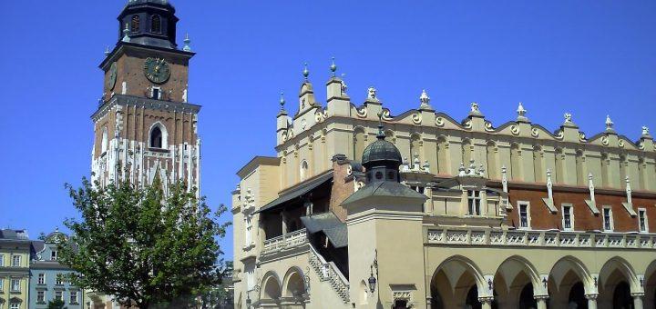 クラクフ歴史地区
