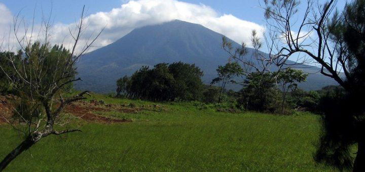 グアナカステ保全地域