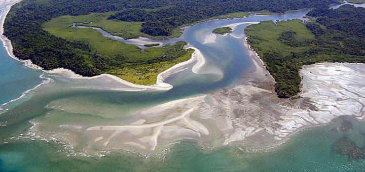 コイバ国立公園とその海洋特別保護地域