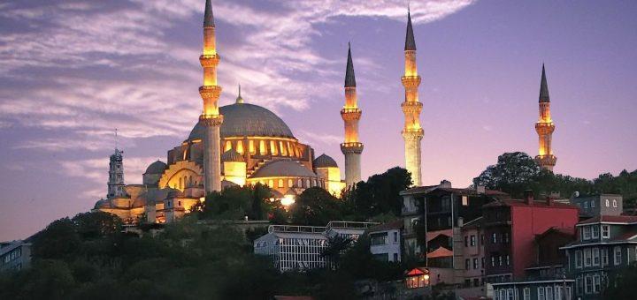セリミエ・モスクとその社会的複合施設群